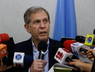 Nicaragua,expulsión de misión de la ONU,