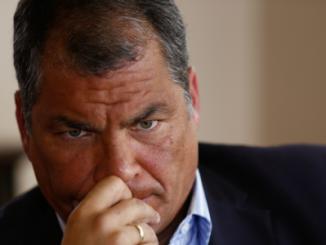 Ecuador,Rafael Correa,