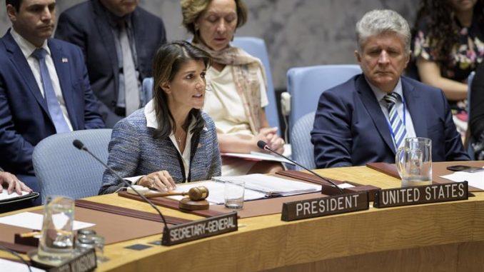 ONU,Consejo de Seguridad,Nicaragua,