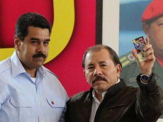 ONU,Nicaragua,