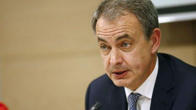 ex jefe de gobierno de España