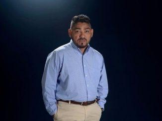 Alvaro Montalvan, propietario de Radio Mi Voz