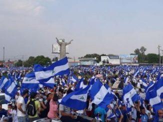 Unidad Nacional Azul y Blanco,marcha,