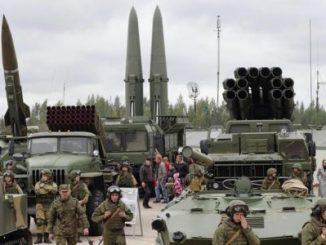 Estados Unidos,Rusia,tratado nuclear,