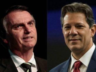 Brasileños,elecciones,segunda vuelta,