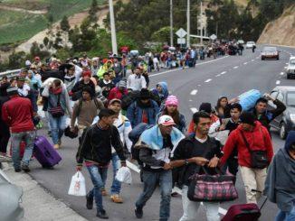 emergencia migratorio