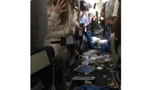 vuelo,turbulencia