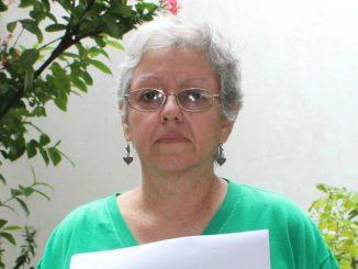Ana Quirós