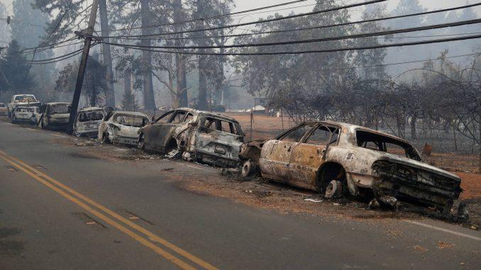 Incendio,Malibú,California,Estados Unidos,