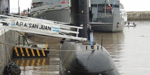 submarino,Argentina
