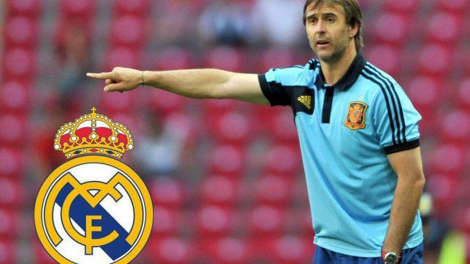 El ex entrenador de fútbol español