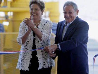 Cuba,Brasil,