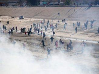 México,migrantes,Estados Unidos,