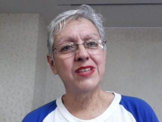 Ana Quirós,Migración,