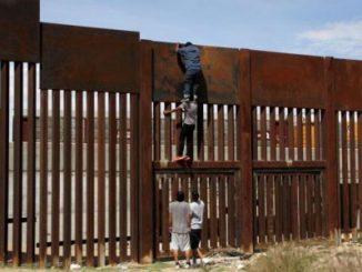 Migrantes,