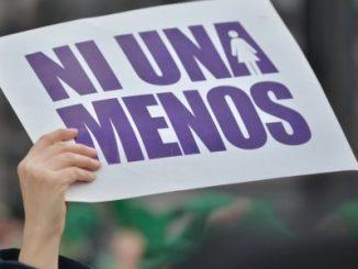 Femicidio,Somoto,