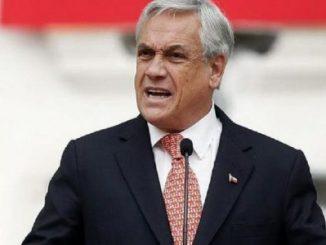 Sebastián Piñera,socialismo,