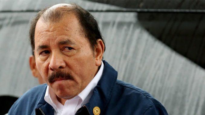 Daniel Ortega,embajadores,Mauricio Macri,