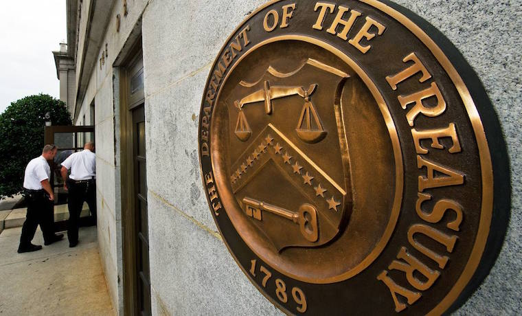 El Departamento de Estado