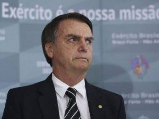 Jair Bolsonaro,Nicolás Maduro,investidura,