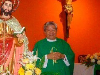 Padre Mario Guevara