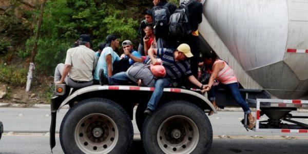 México,Centroamérica,