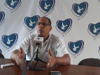 José Antonio Peraza