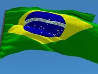 Bandera Brasil