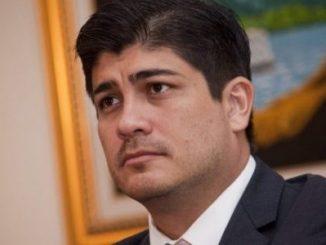 Presidente Alvarado
