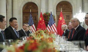 Estados Unidos,China