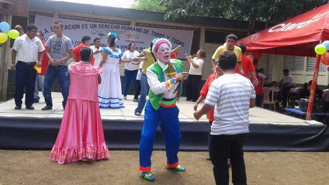 Claro Nicaragua