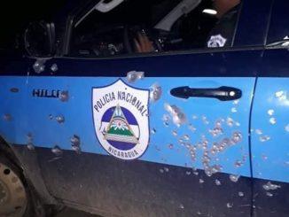 Ataque policias