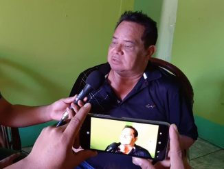 Leo Carcamo, Radio Darío