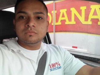 Joseph Hernández conductor 100% Noticias