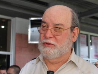 Rafael Solís