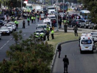 Colombia,atentado,coche bomba,