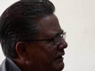 "Henry Ruiz Hernández ""Comandante Modesto"""