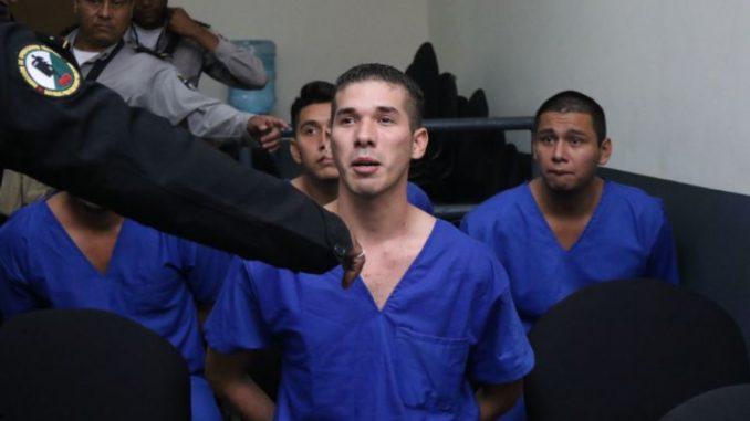 presos políticos