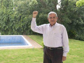 Dolores Blandino es consuegro del caudillo sandinista Daniel Ortega