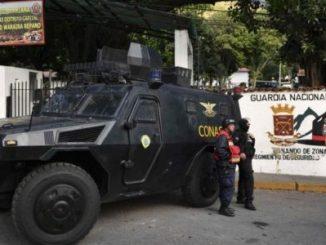 militares,Venezuela,