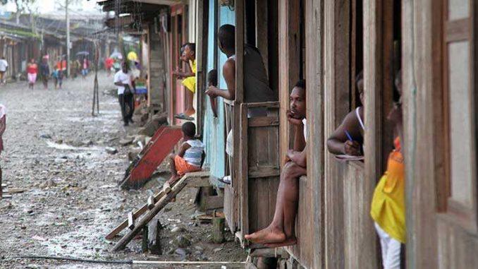 Pobreza extrema,Latinoamérica,