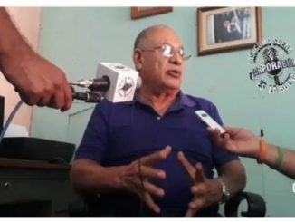 Roger Murillo Sandoval, experto actuarial en Seguridad Social.