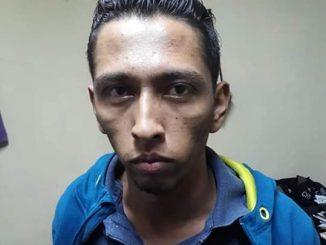 Detenido en León