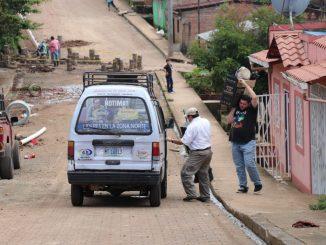 Cierran canales de Tv Matagalpa