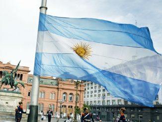Foto: Argentina .-Google