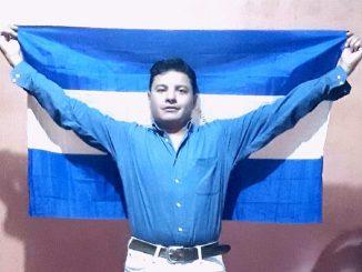Periodista Raul Martínez