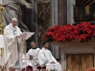 Papa Francisco,Misa,2019,política,