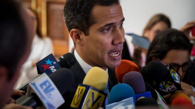 Venezuela,Juan Guaidó