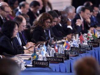 OEA,crisis,