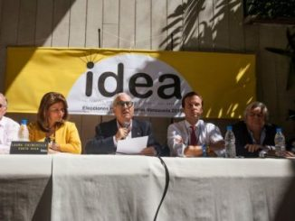 Grupo IDEA,Colombia,
